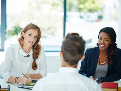 You can land a job in Human Resources with the proper training and preparation.