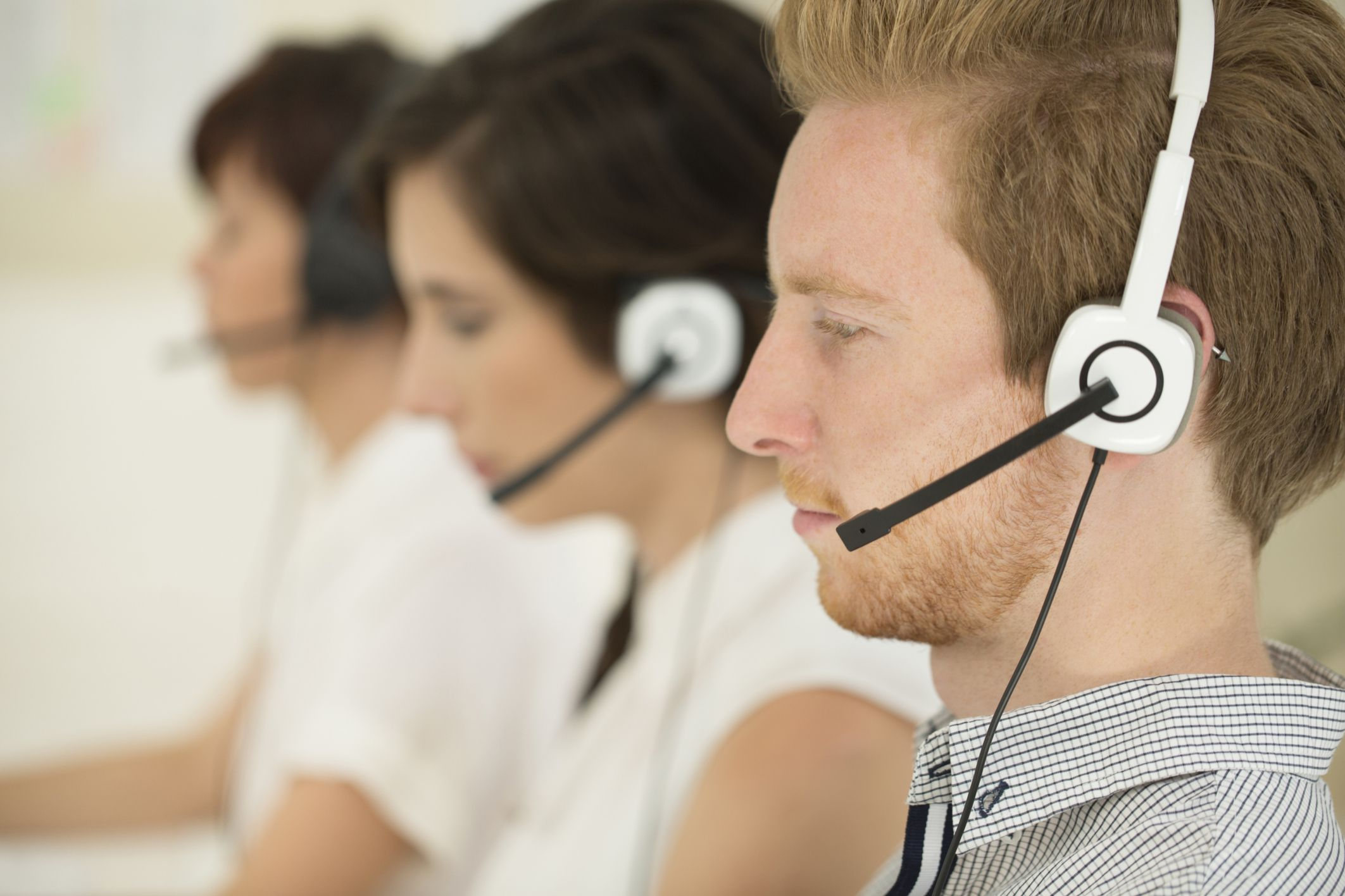 Call Center Job Interview Questions And Best Answers