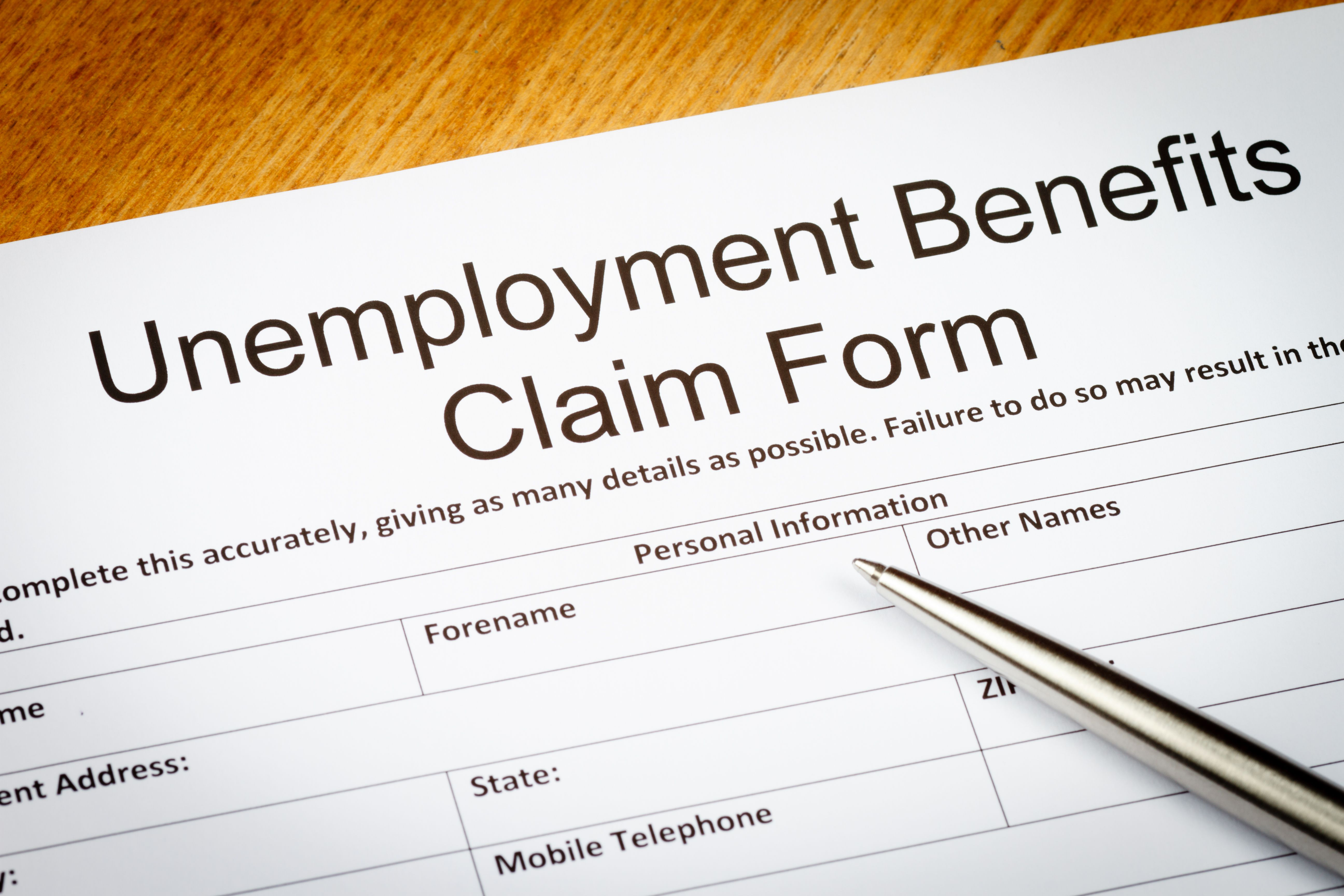 How Does Severance Vacation Pay Affect Unemployment