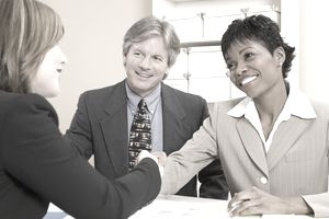 A successful counteroffer can result in a win-win situation for employees and employers.
