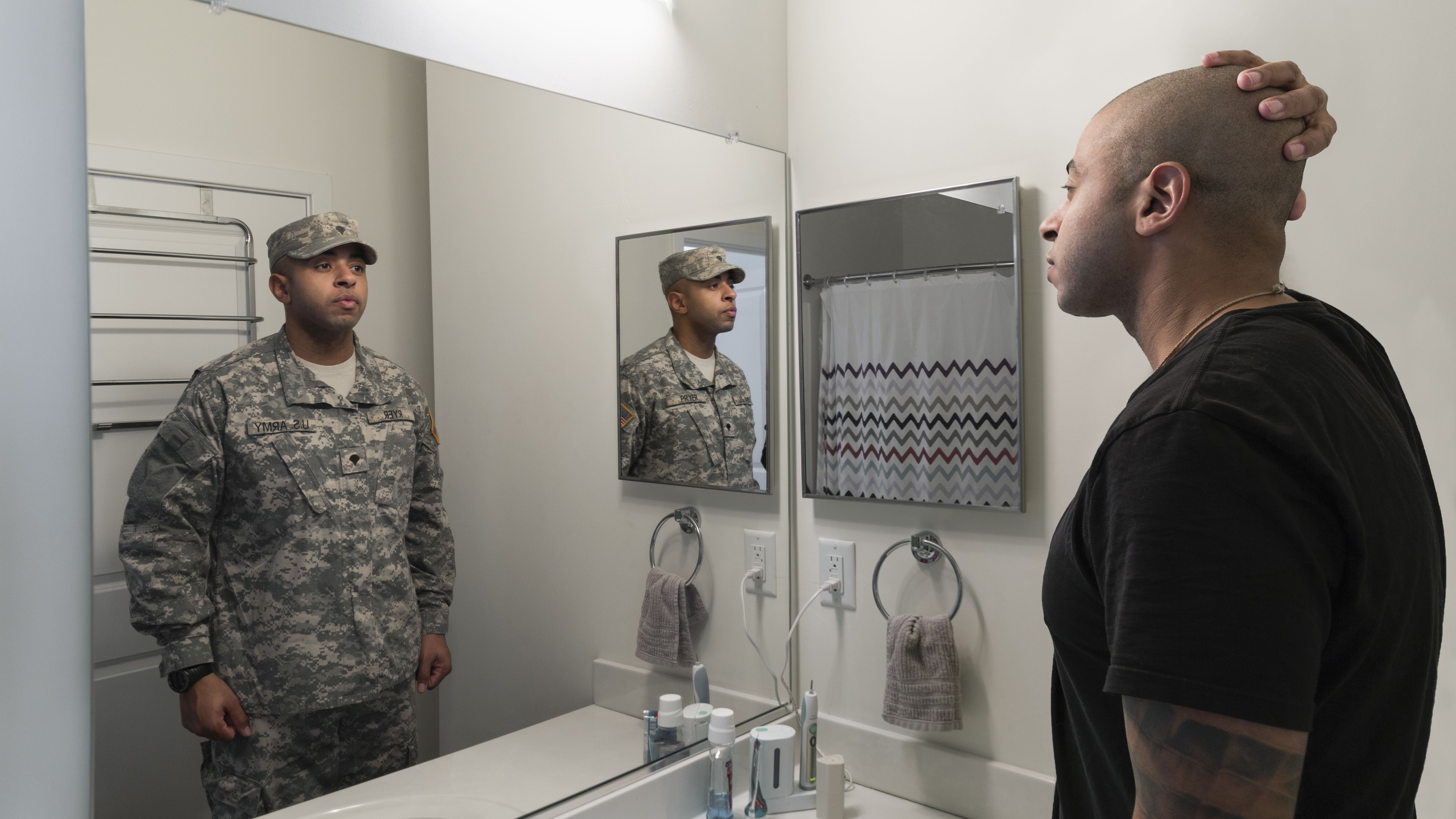 Ways to Get Discharged From the Military