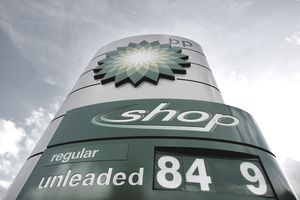 Oil Giant BP Reports Third Quarter Profits