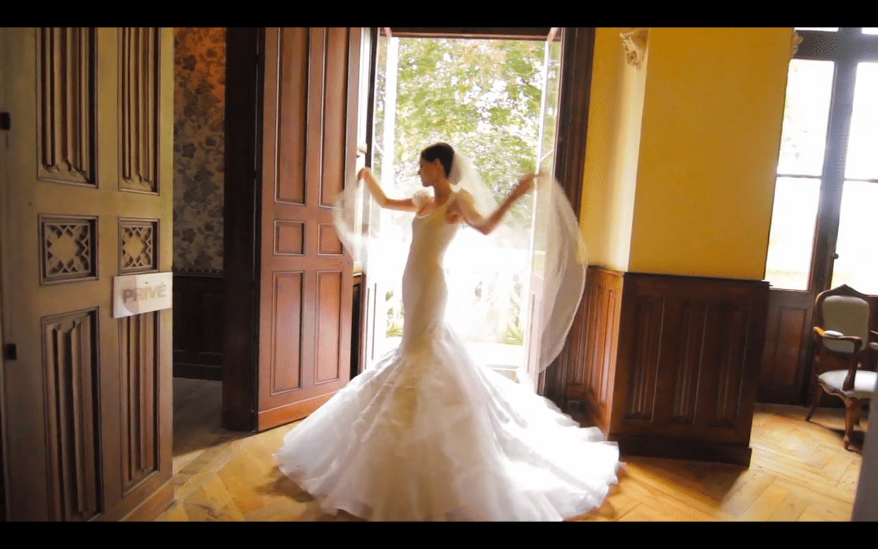 Best Time To Have A Wedding: 7 Of The Best Supermodel Wedding Dresses Of All Time