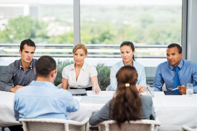 Sample HR job descriptions almost always list hiring employees as a primary duty.