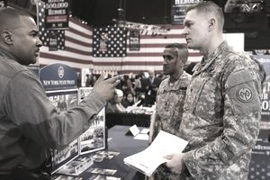 Veteran Job Fair