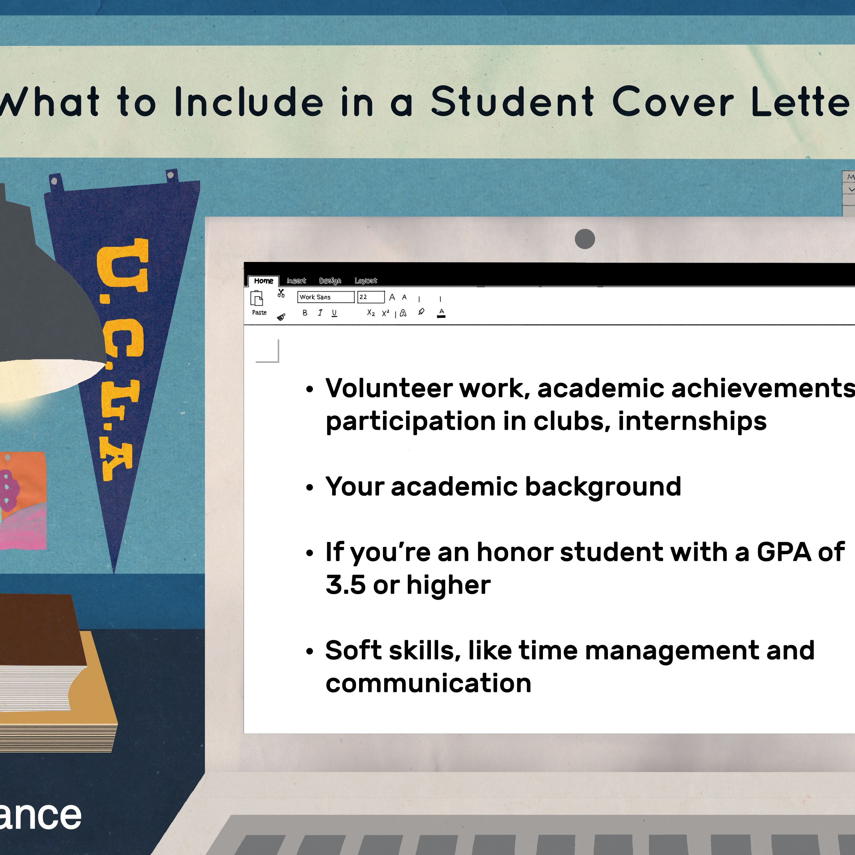 Cover Letter Example College Graduate from www.thebalancecareers.com