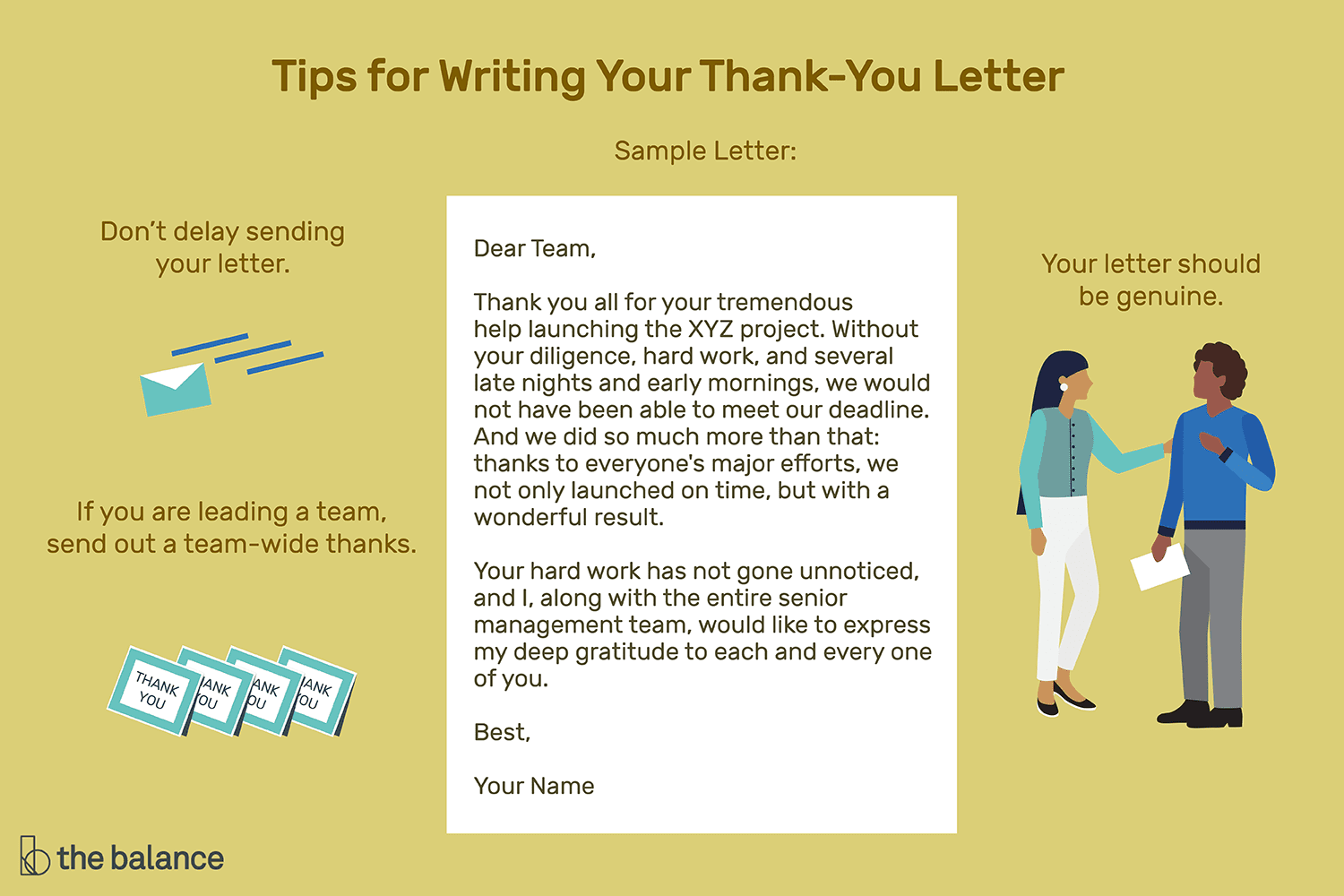 Appreciation Letter | Letter Of Appreciation For Help At Work Examples