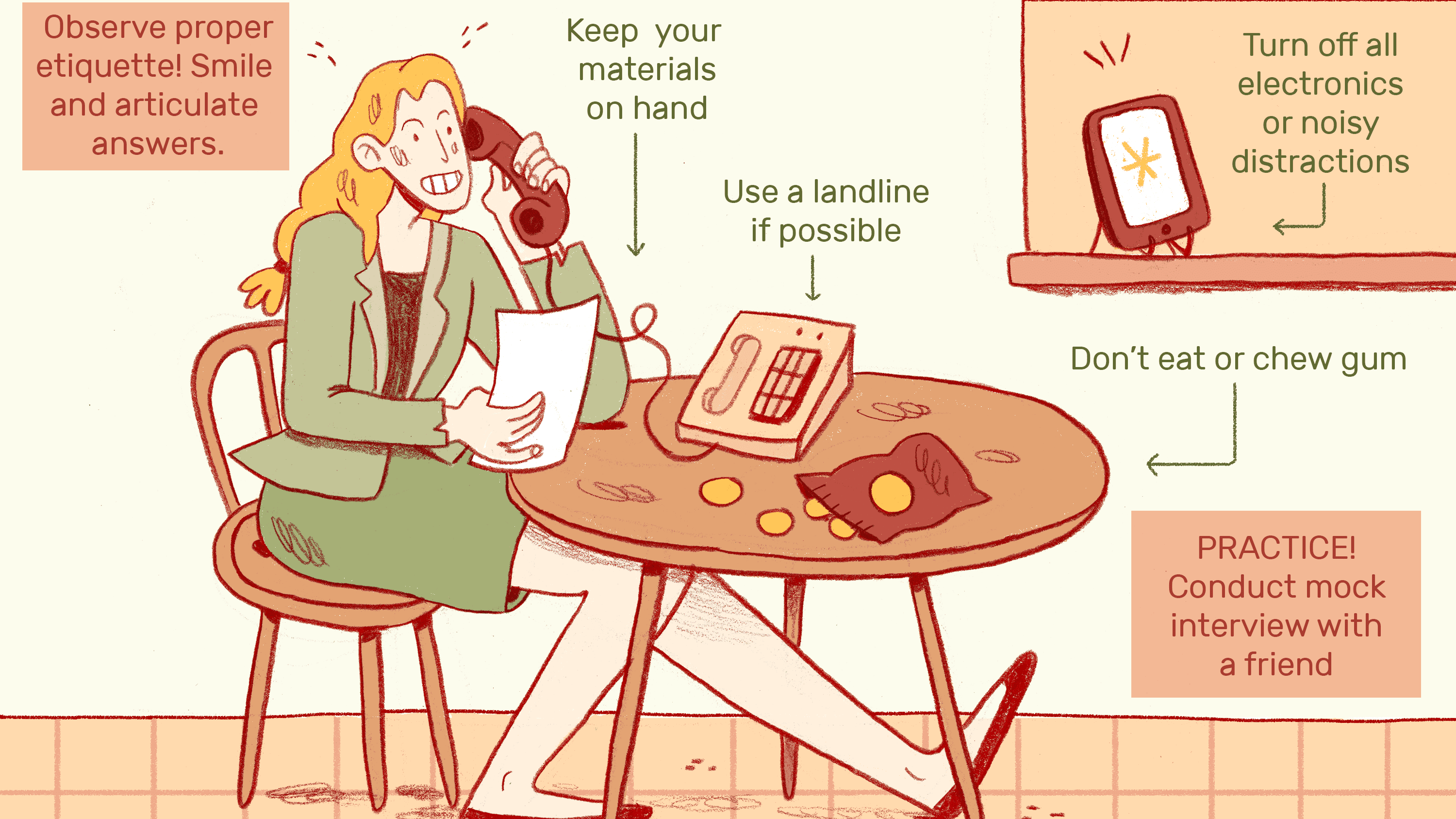 Phone Interview Questions To Ask The Interviewer