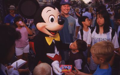 Disney Jobs - How to Work in the Happiest Place on Earth