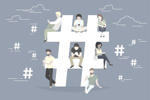 How Hashtags Can Help Your Job Search
