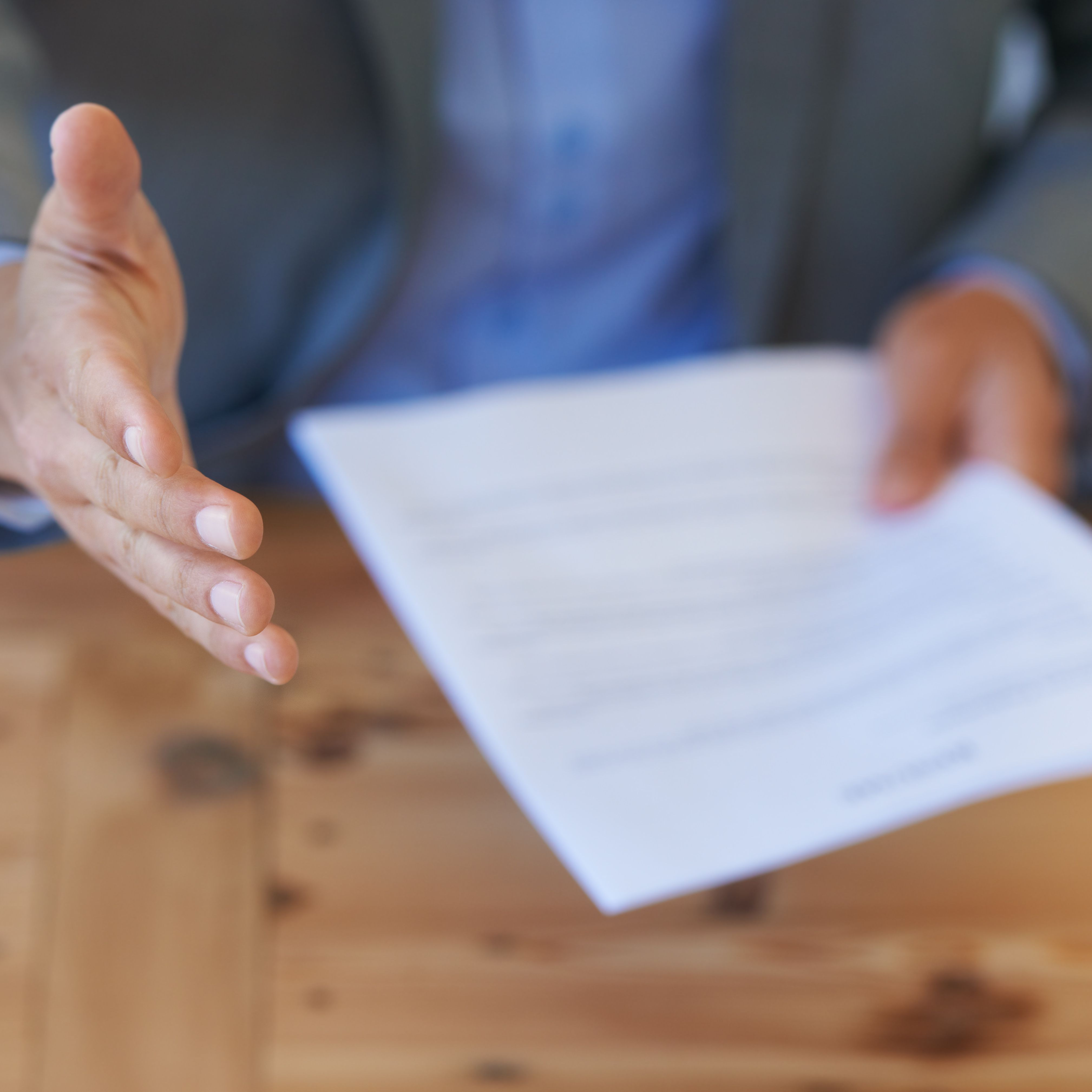 Tips for Asking for Time to Consider a Job Offer