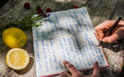 How to Write a Cookbook Proposal - Tips for Getting Started