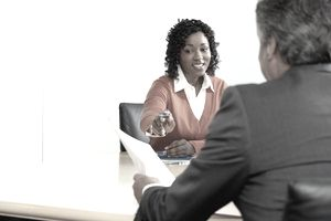 Get confident for you job interview