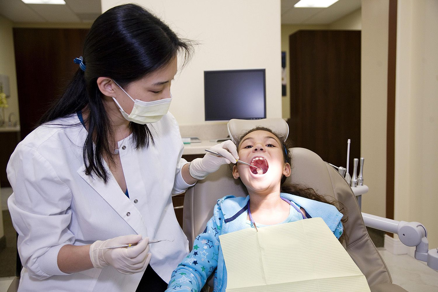 What Do Various Dentists Do?