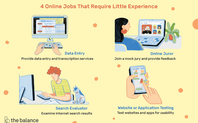 16 Places to Find Legitimate Small Task or Micro Jobs