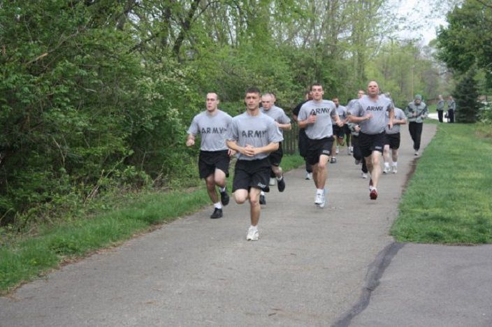 Army Physical Fitness Test: How to Get Your Best Score