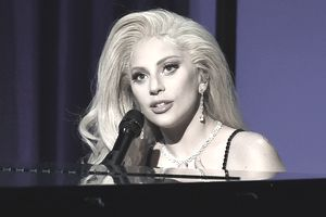 Lady Gaga is now a Universal Music artist