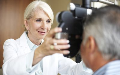Optometrist Job Description Salary Skills More