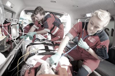 How Much Does An Emt Make >> Career Quiz Should You Become An Emt