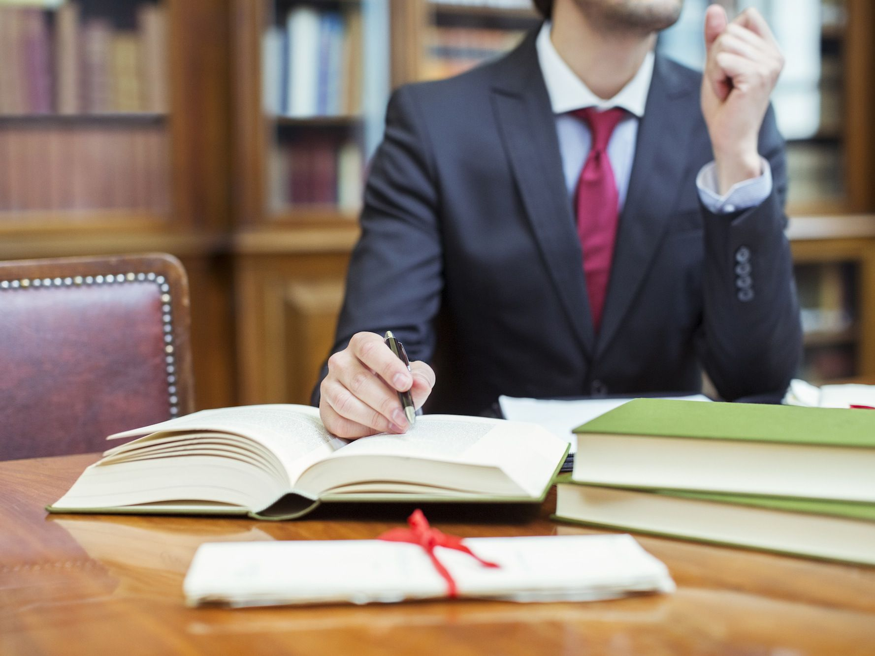 7 Ways to Improve Your Legal Drafting Skills