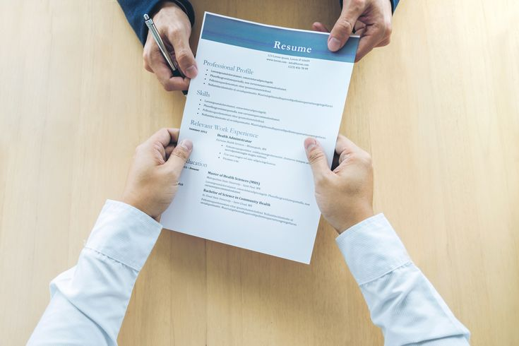 blank resume form to create your own resume - Resume Printing Paper