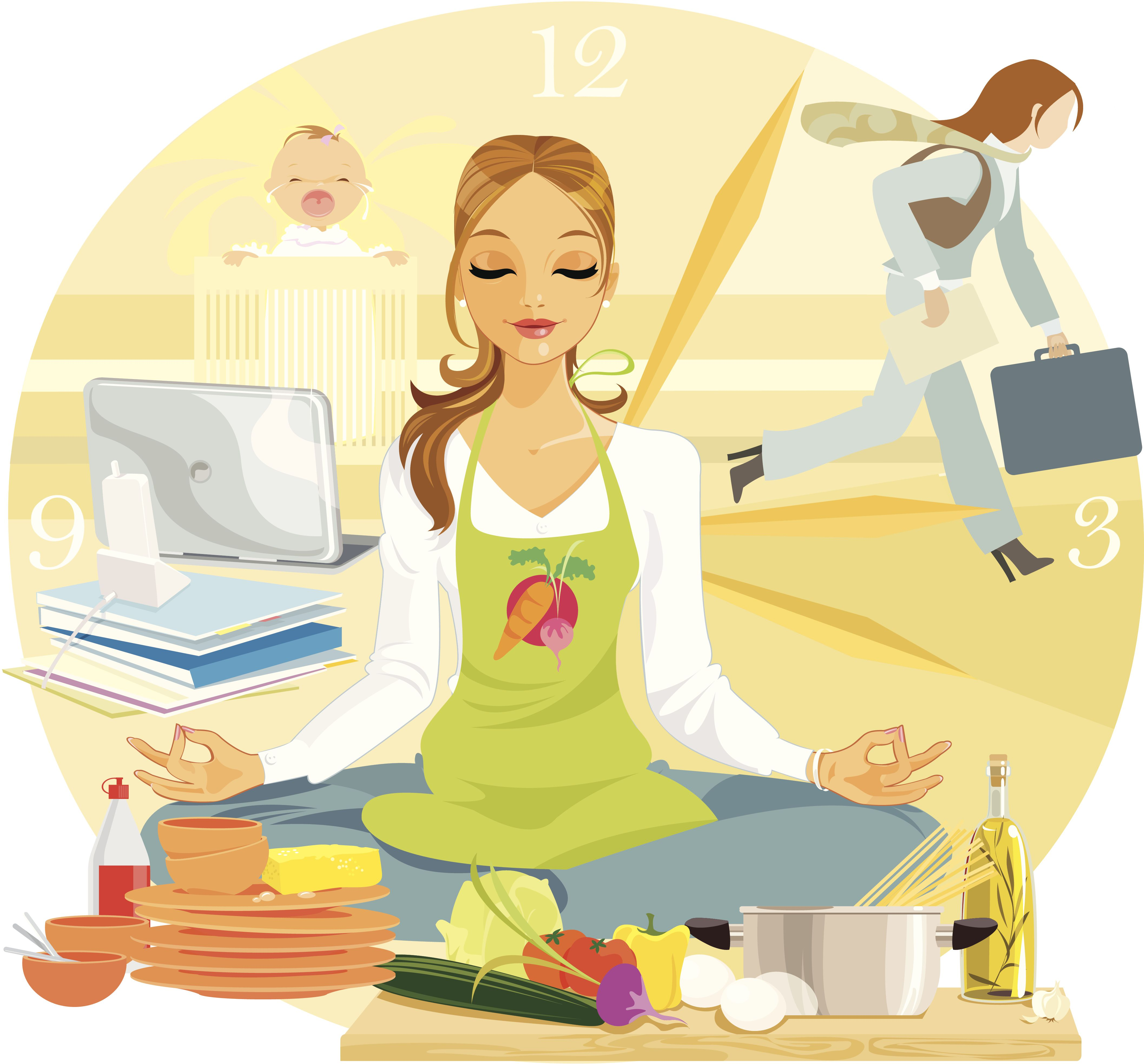 Inspirational Quotes About Work-Life Balance