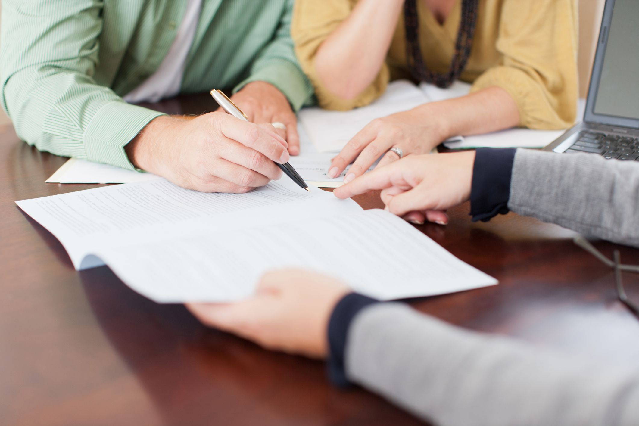 Employee Confidentiality And Non Disclosure Agreements