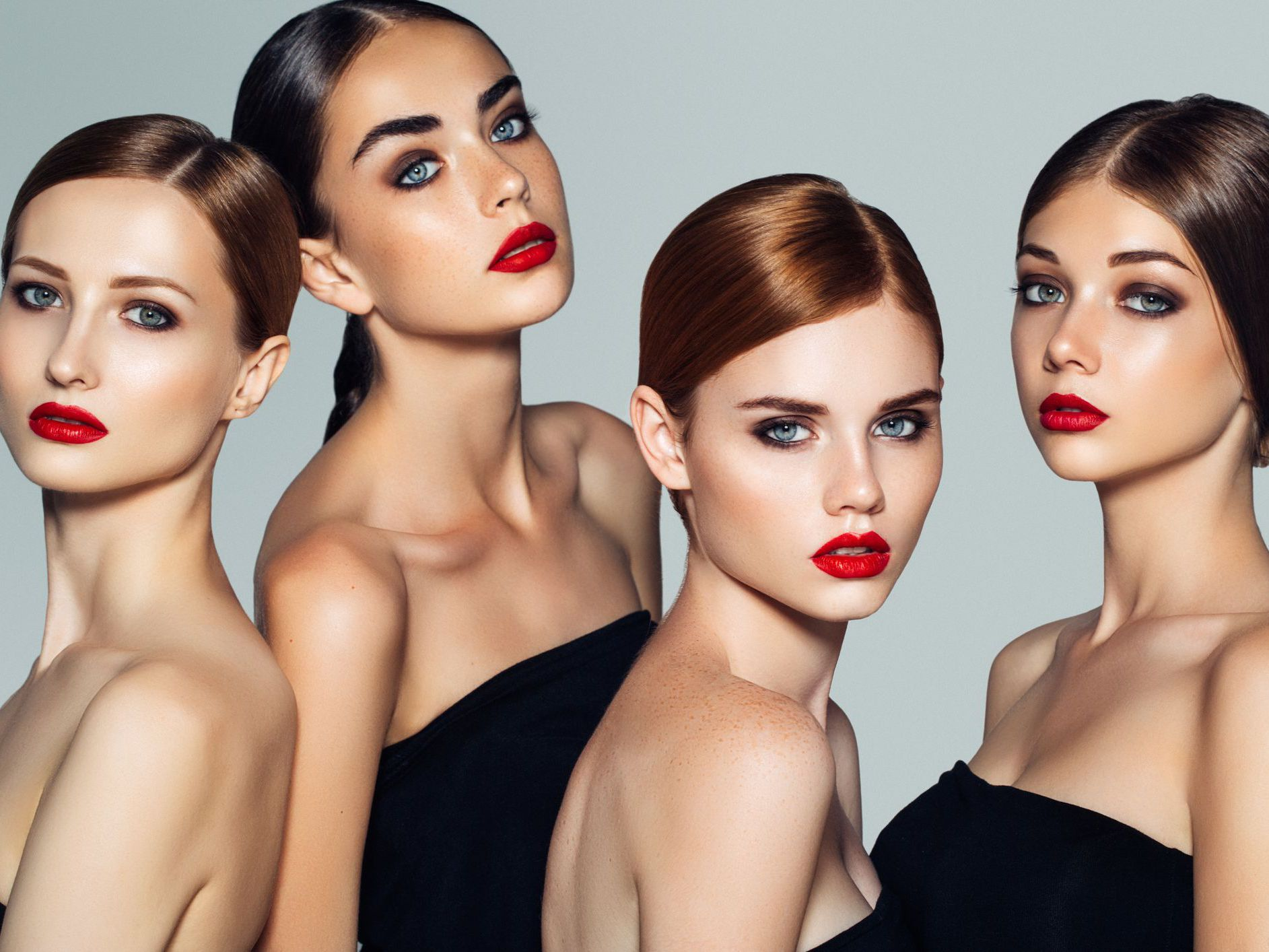 Find Your Big Break at One of These Top Female Modeling Agencies