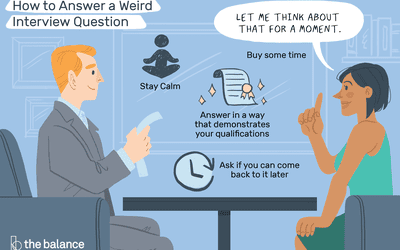 How to Answer Brain Teaser Job Interview Questions
