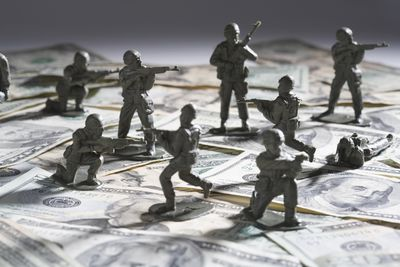 Military pay essay
