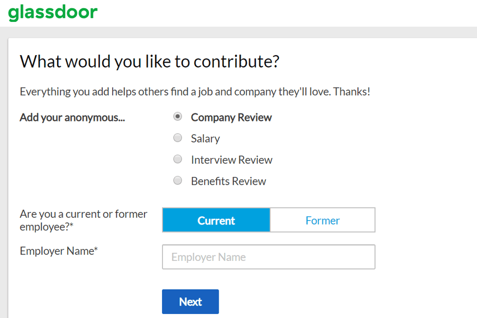 How To Find Jobs Reviews And More On Glassdoor