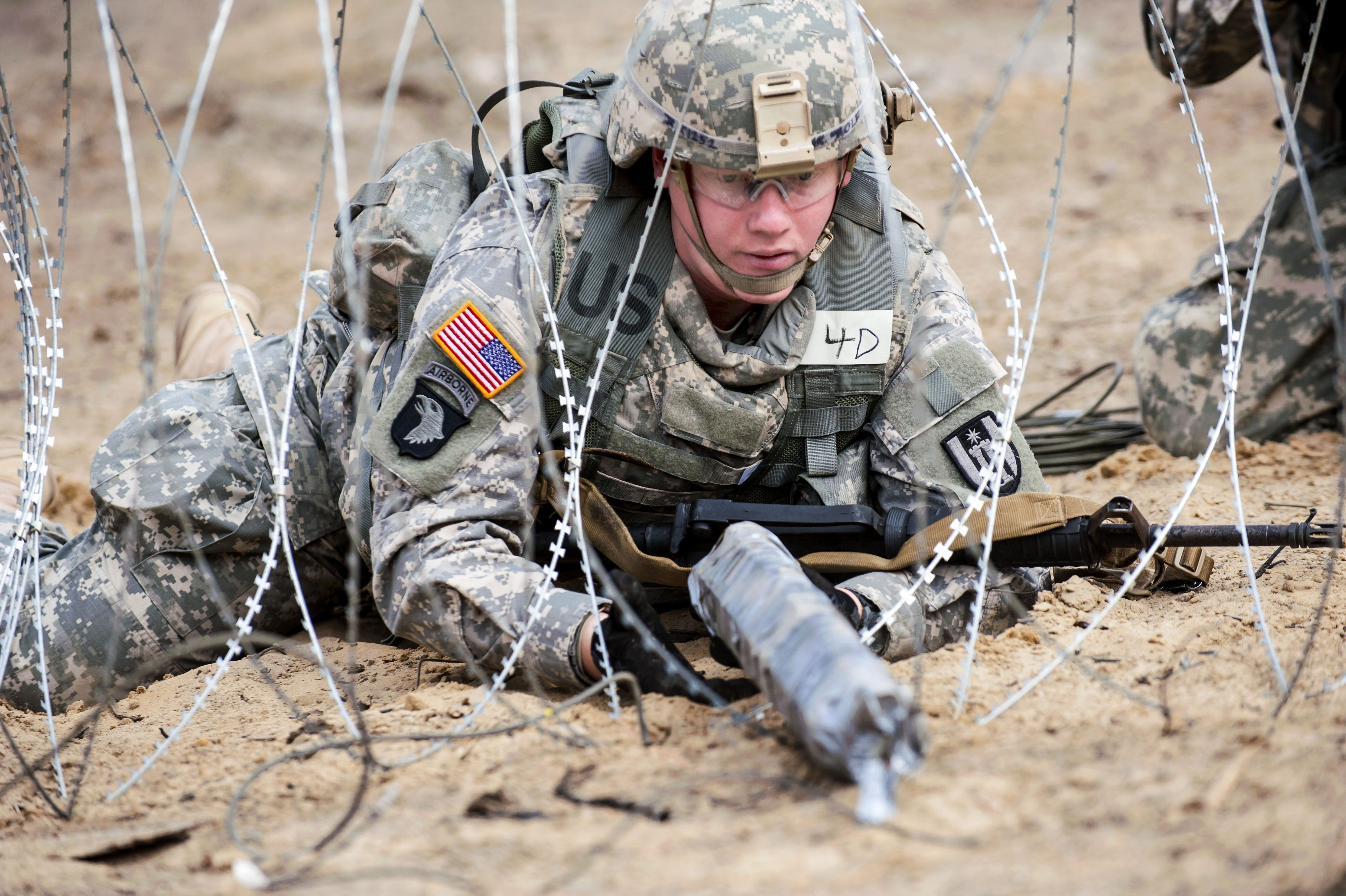 army enlisted jobs combat engineer 12 b