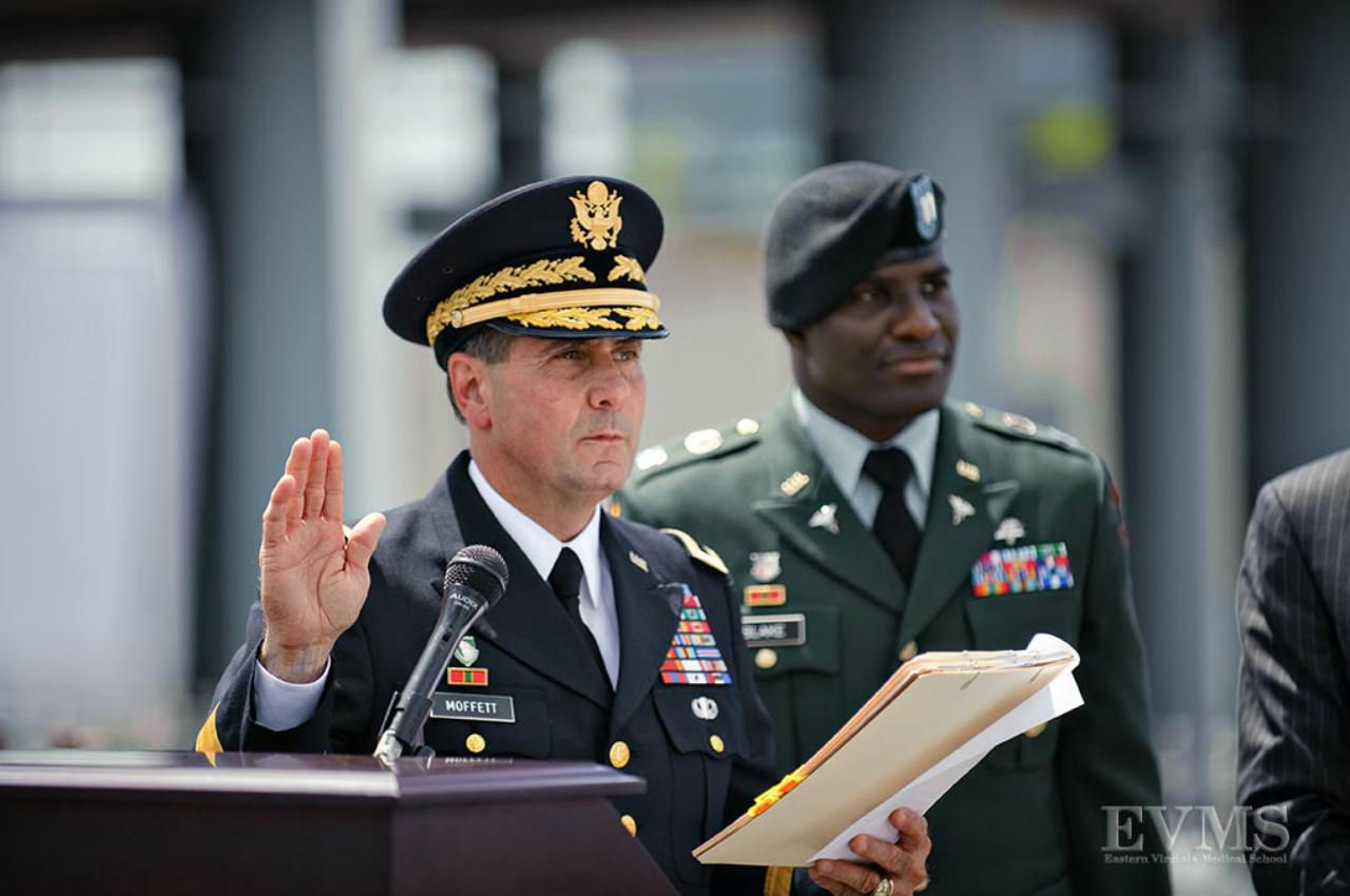 Maximum Age to Become an Officer in the Military