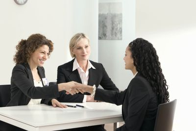 A Human Resources Director serves many functions in an organization including interviewing and hiring employees.