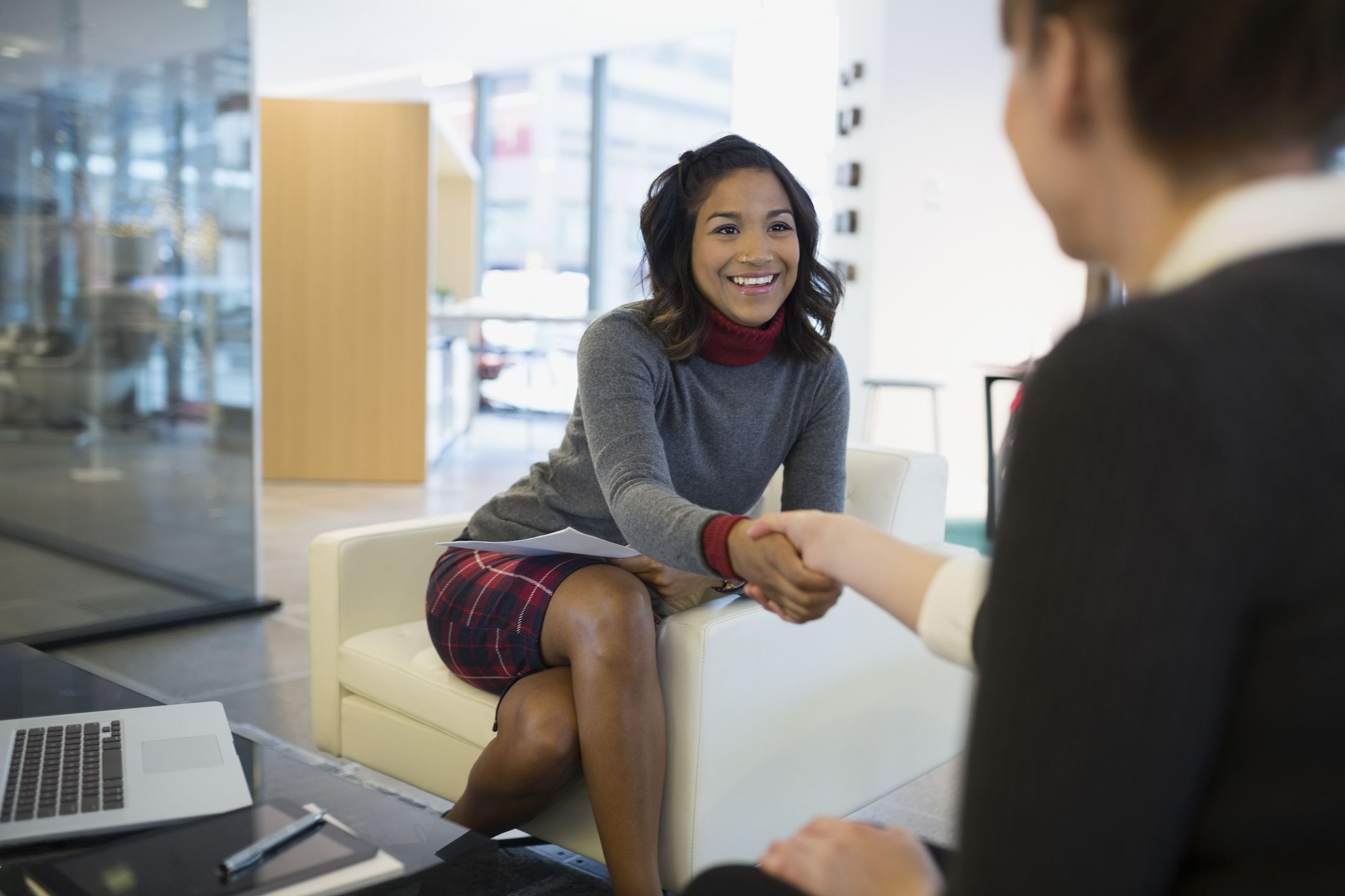 Should You Get Another Job Offer to Bump Up Your Salary?