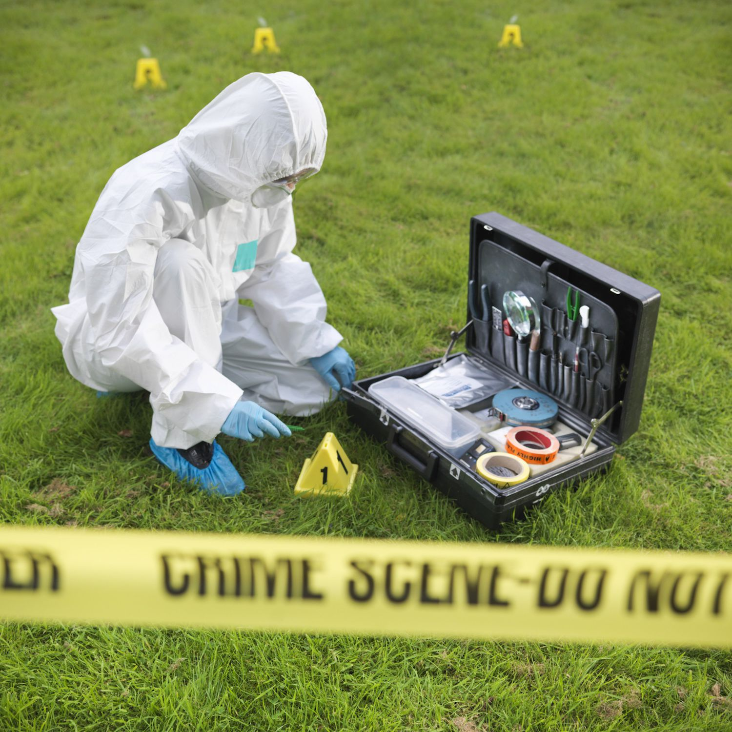 Understanding Forensic Science And Careers In The Field
