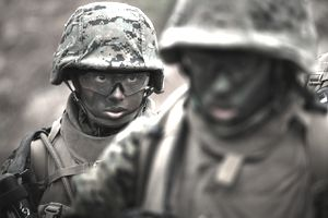 How To Survive Marine Corps Basic Training