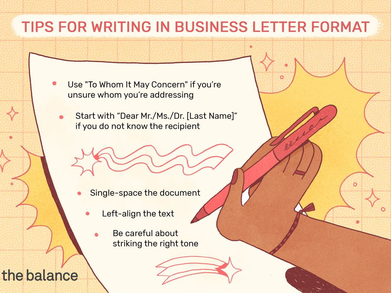 How to write a going out of business letter dbq thesis template