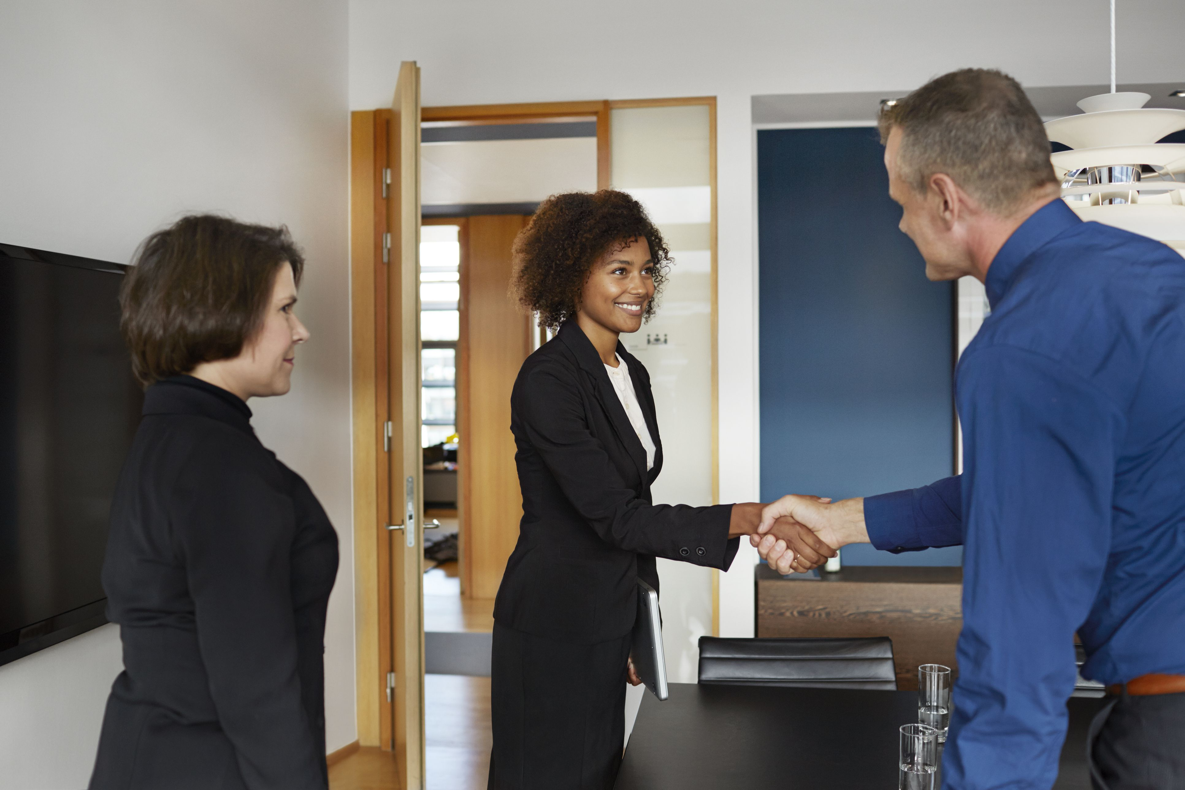How Does an Employer Decide Who to Hire