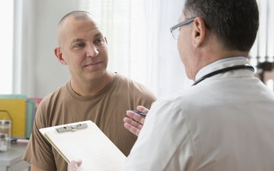 Disqualifying Military Medical Conditions (Skin, CNS)