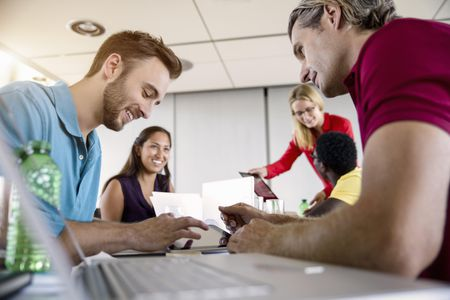 Team Building and Employee Motivation