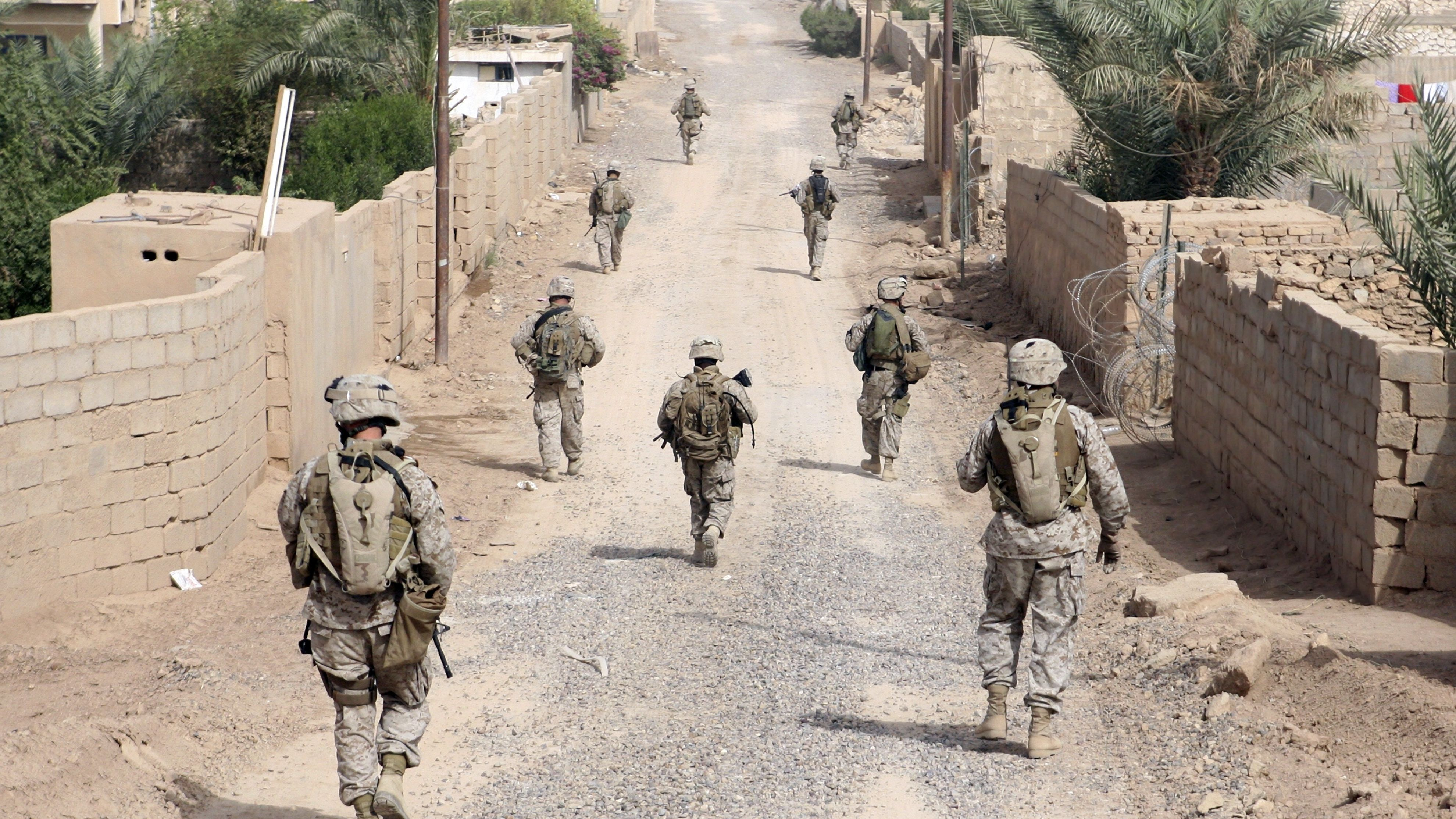 Is a Marine Corps Recon Job Right for You?