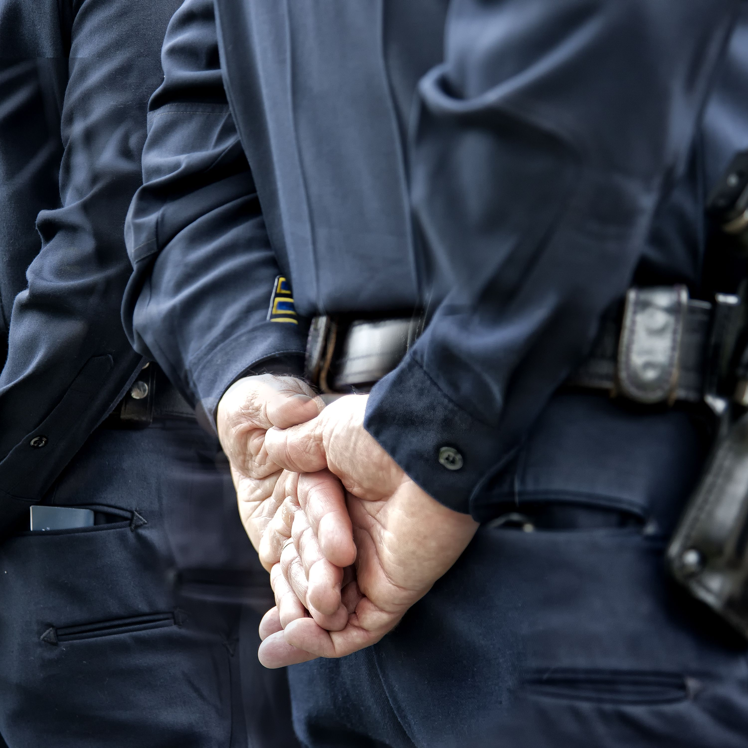 Good Reasons to Become a Police Officer