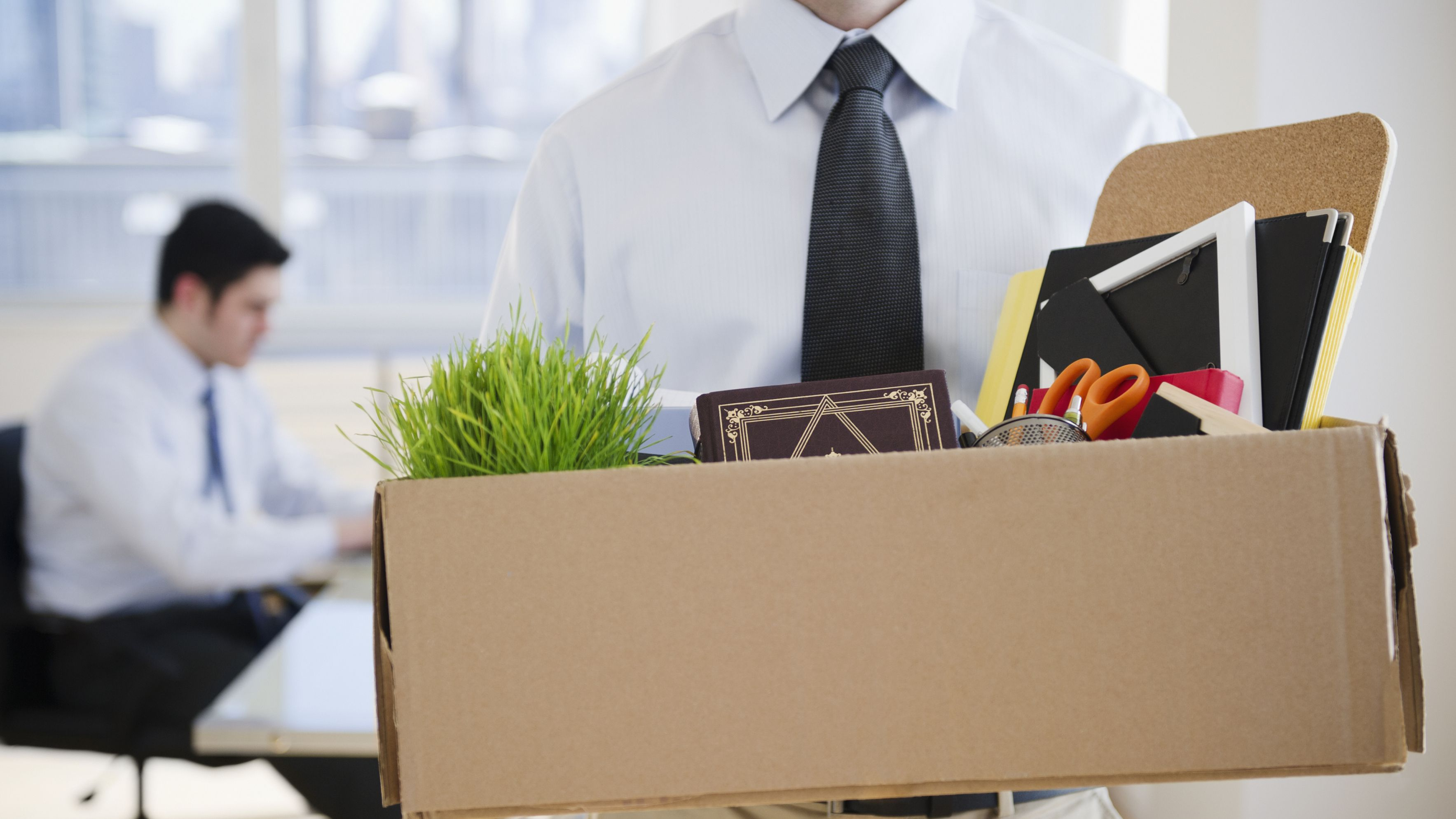 7 Reasons Why You Keep Getting Fired