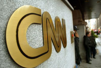 News about CNN's Problems With Ratings and Programming