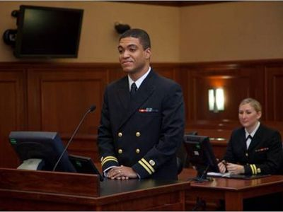MIlitary Trial
