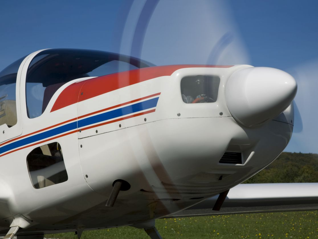 Buying an Airplane: Reducing the Cost of Ownership