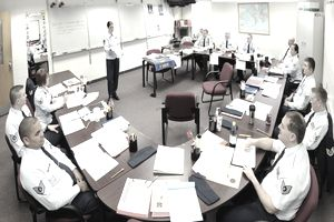 Noncommissioned Officer Academy Class