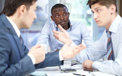 How to Manage a Negative Employee