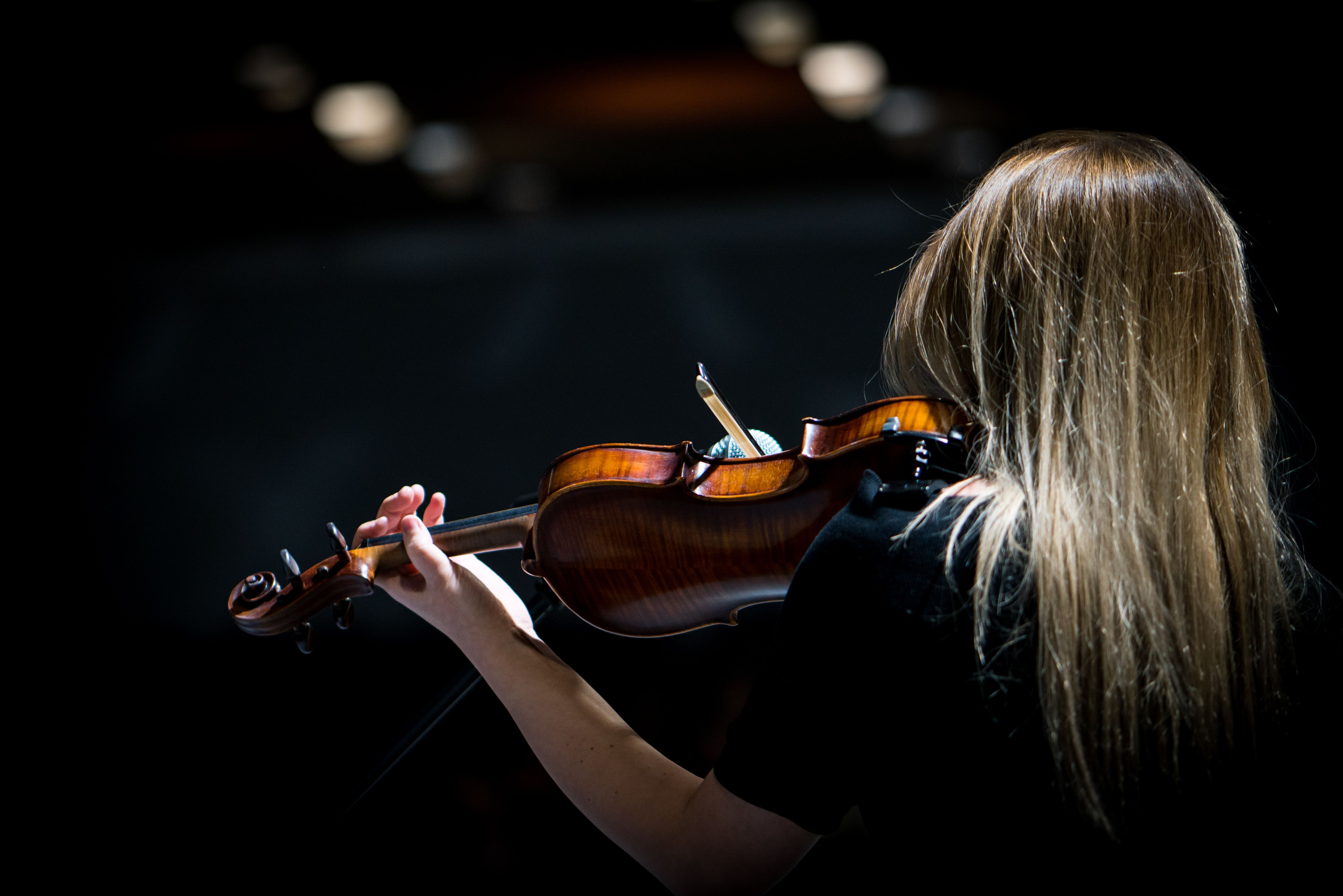 Top Music Schools In California And The Northwest